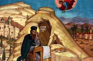 Sf. Ioan Iacob Hozevitul