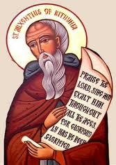 Sf. Avxentie