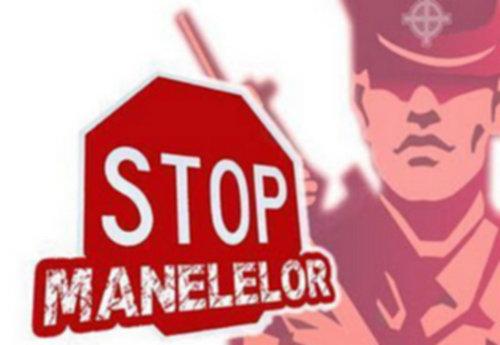 Stop manelelor