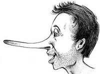 Frati mincinosi - Pinochio