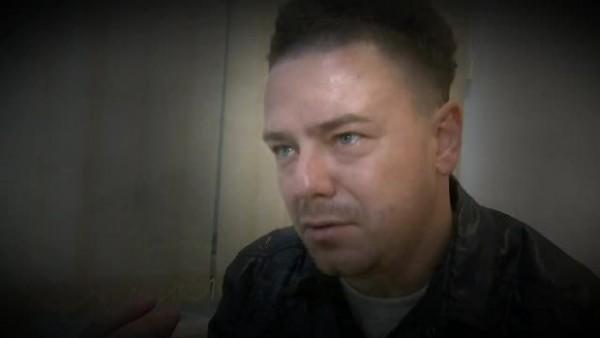 El este românul care a văzut Raiul și iadul