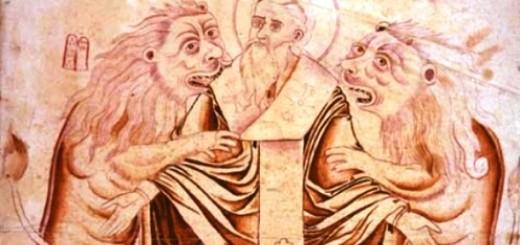 leul-lui-hristos