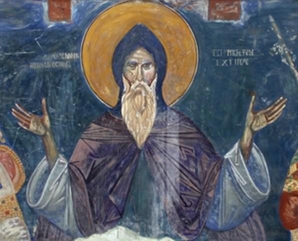 Sfântul Simeon de la Hilandar