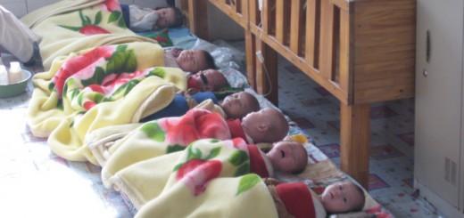 copiii din orfelinat coreea de nord