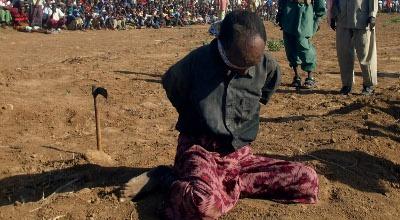 În Somalia, islamiștii au decapitat doi creștini