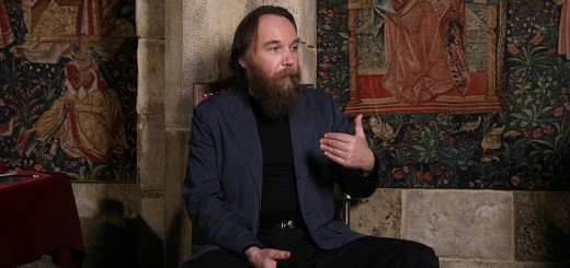 Aleksandr Dugin 2