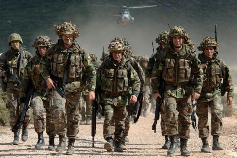 Trupe NATO