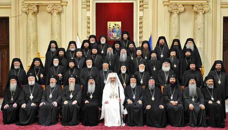 Sfantul-Sinod-al-Bisericii-Ortodoxe-Romane