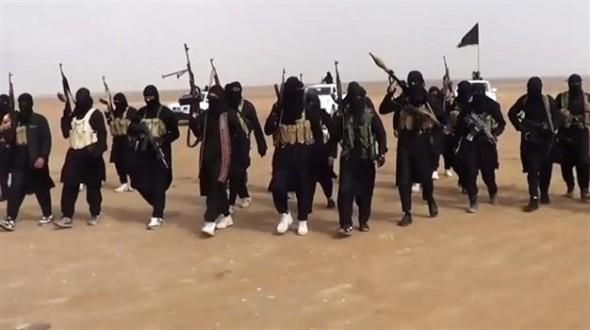 Isil Islam Jihad