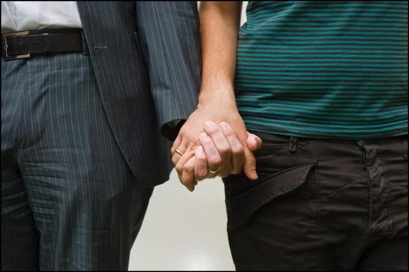 RUSINE HOMOSEXUALILOR