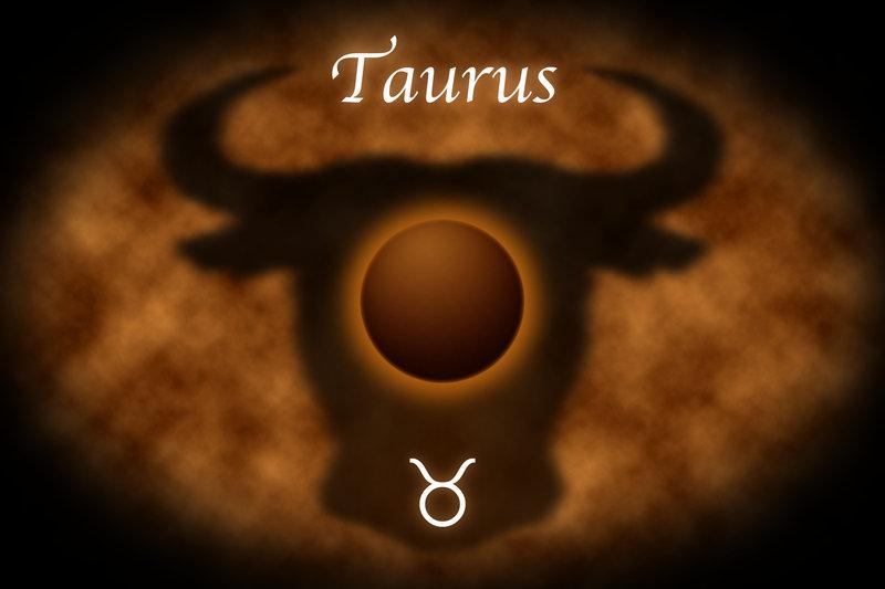 Zodiac___Taurus