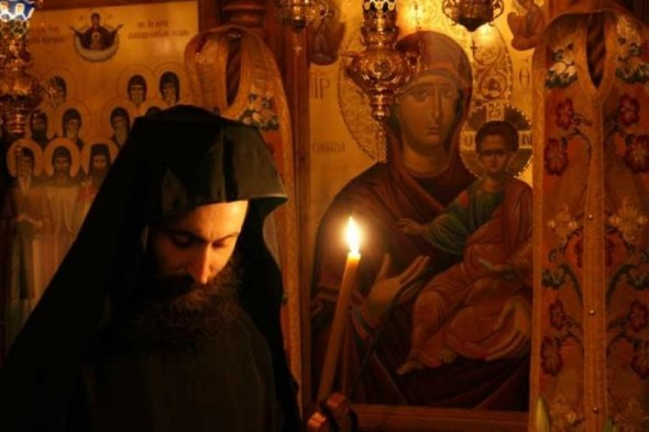 maica-domnului-raspunde-rugaciunii-sfantului-grigorie-palama