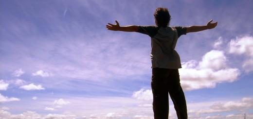 Brate deschise spre cer