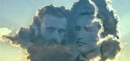 Parintele Arsenie Boca si Mihai Eminescu