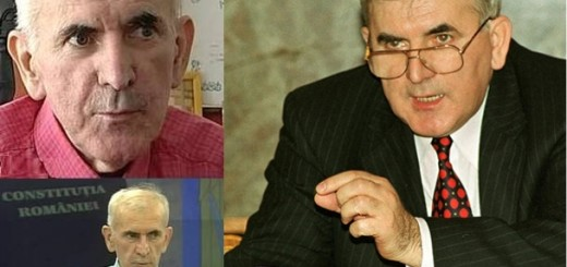 Antonie Iorgovan inainte si dupa