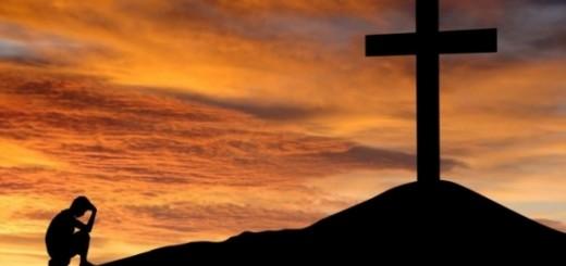 Cruce rugaciune