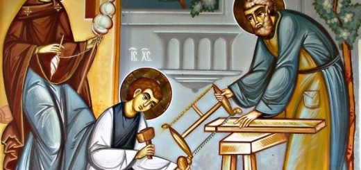 Iisus Hristos Copil