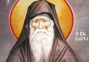 Părintele Filothei Zervakos