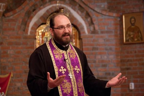 Pr. Constantin Necula