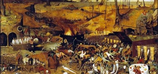 sfarsitul lumii  - apocalipsa