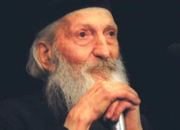 Patriarhul Pavle (Pavel) al Serbiei
