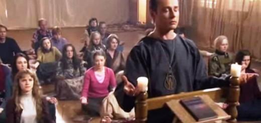 SECTA - film rusesc subtitrat în limba română
