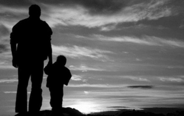 tatal si fiul