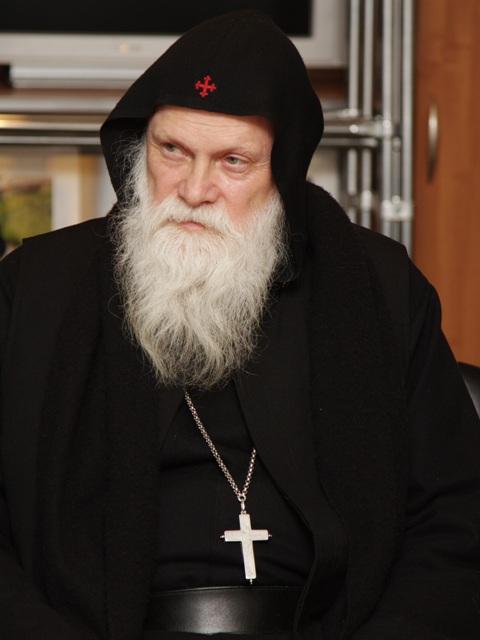 Părinte Gabriel Bunge
