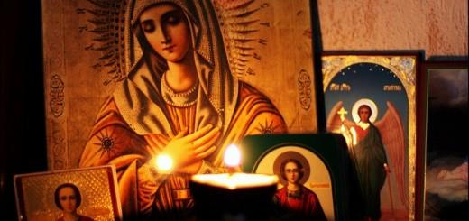 candela icoana