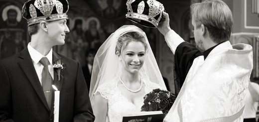 nunta ruseasca