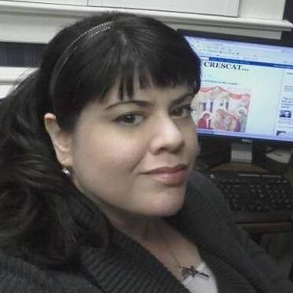 Katrinei Fernandez