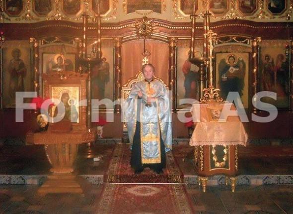 Mărturia preotului Ioan Peană, din Gura Râului