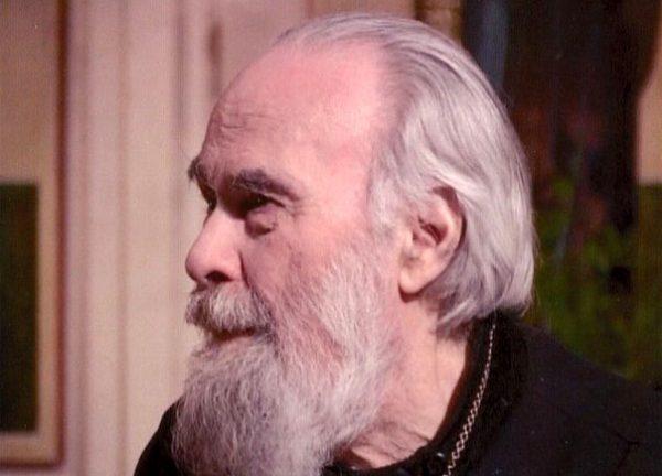 Mitropolitul Antonie al Surojului