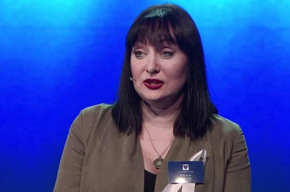 Nataliei Pelevina
