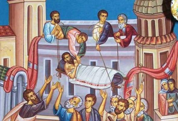 prietenii-iubitori-ai-slabanogului-il-coboara-prin-acoperisul-casei-la-Iisus1