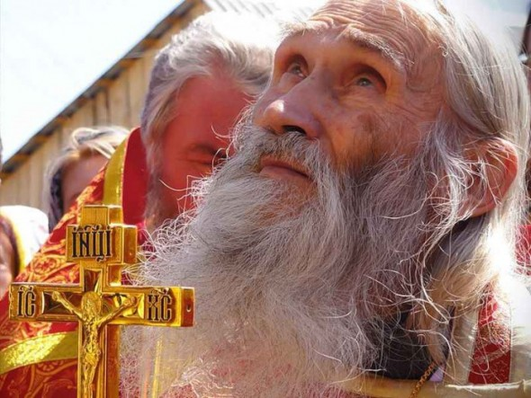 duhovnic preot