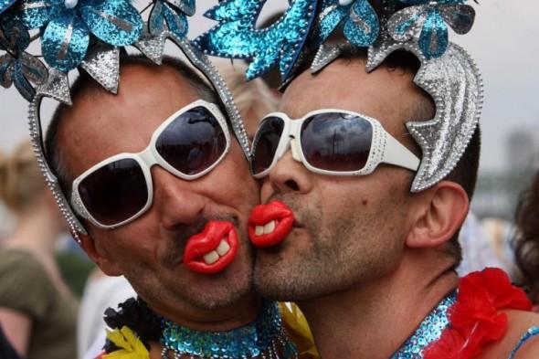 gay homosexuali