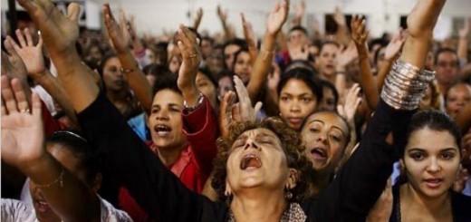 protestanti secte