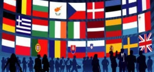 uniunea europeana steaguri