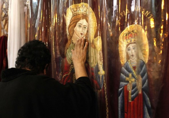 icoana biserica rugaciune