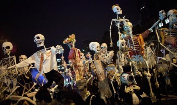 Greenwich-Village-Halloween-Parade-3