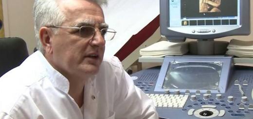 Ionel Cioată, medic ginecolog şi obstetrician din Timişoara