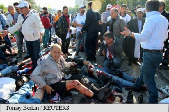 turcia atentat explozie