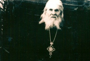 Sfântul Lavrentie de Cernigov