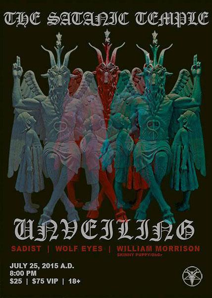 089. Satanism cu fata umana 4