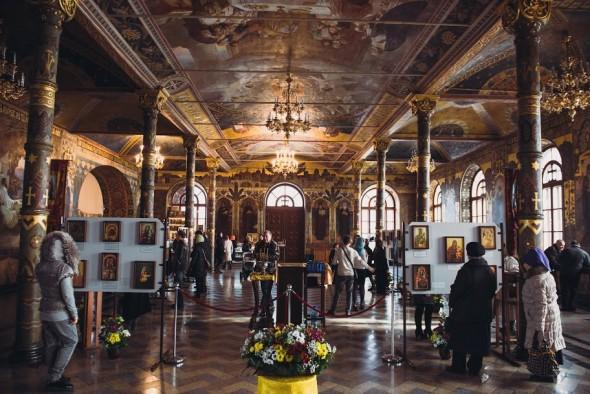 100 icoane facatoare de minuni maica domnului lavra kievului 2015 5