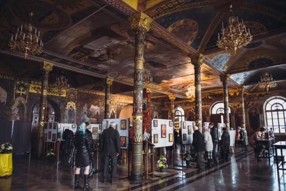 100 icoane facatoare de minuni maica domnului lavra kievului 2015 6