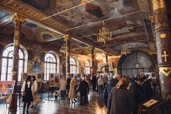 100 icoane facatoare de minuni maica domnului lavra kievului 2015 7