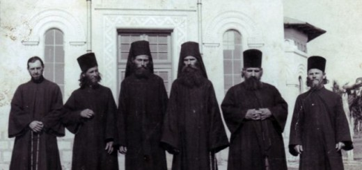 Părintele Elefterie, un preot care a reuşit să-i vindece pe enoriaşi