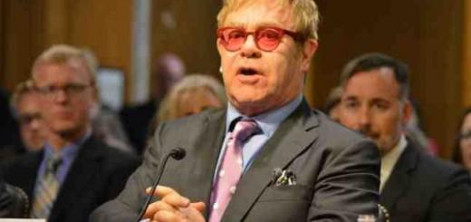 Elton John FOTO Hepta